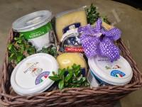 Подарочный набор №5 - Fratelli Spirini - производство сыров в Екатеринбурге