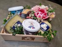 Подарочный набор №8 - Fratelli Spirini - производство сыров в Екатеринбурге