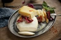 Сулугуни копченый - Fratelli Spirini - производство сыров в Екатеринбурге