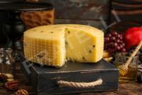 Сыр «Peppe verde» - Fratelli Spirini - производство сыров в Екатеринбурге