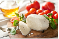 Моцарелла в рассоле - Fratelli Spirini - производство сыров в Екатеринбурге