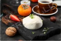 Копченая моцарелла  - Fratelli Spirini - производство сыров в Екатеринбурге