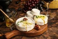 Бри с трюфелем 200 г - Fratelli Spirini - производство сыров в Екатеринбурге