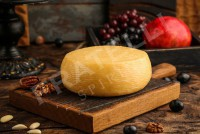 Качотта с трюфелем - Fratelli Spirini - производство сыров в Екатеринбурге