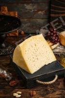 Маасдам - Fratelli Spirini - производство сыров в Екатеринбурге