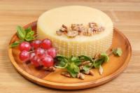 «Mucca d'Oro» (с добавлением трюфеля) - Fratelli Spirini - производство сыров в Екатеринбурге