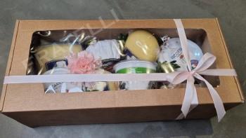 Подарочный набор №3 - Fratelli Spirini - производство сыров в Екатеринбурге