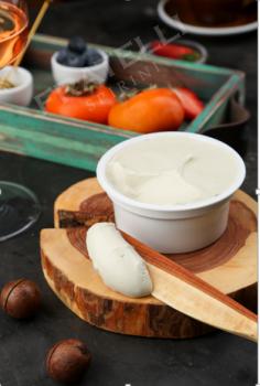 Крем-сыр Fratelli Spirini - Fratelli Spirini - производство сыров в Екатеринбурге