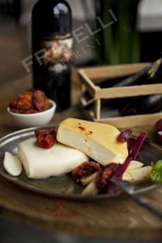 Сулугуни - Fratelli Spirini - производство сыров в Екатеринбурге