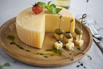 Твердые сыры из коровьего молока - Fratelli Spirini - производство сыров в Екатеринбурге