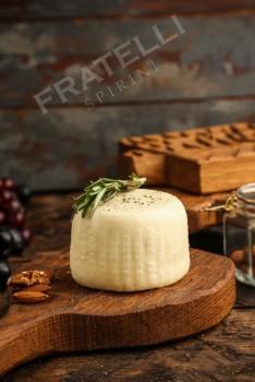 Моцарелла для запекания - Fratelli Spirini - производство сыров в Екатеринбурге