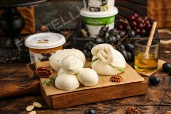 Сыры - Fratelli Spirini - производство сыров в Екатеринбурге
