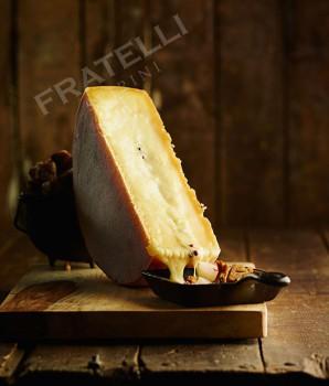 Раклет  - Fratelli Spirini - производство сыров в Екатеринбурге