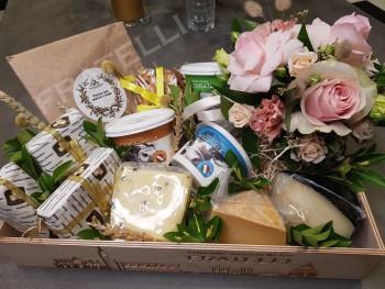 Подарочные наборы и аксессуары - Fratelli Spirini - производство сыров в Екатеринбурге